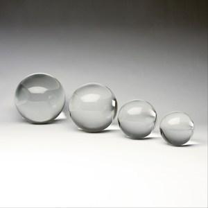 """Thumbnail of Global Views - Crystal Sphere, 3"""""""