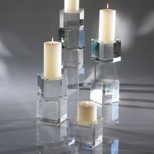 Thumbnail of Global Views - Escalier Pillar Candle Holder
