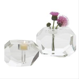 Thumbnail of Global Views - Gemstone T-Lite/Bud Vase, Large