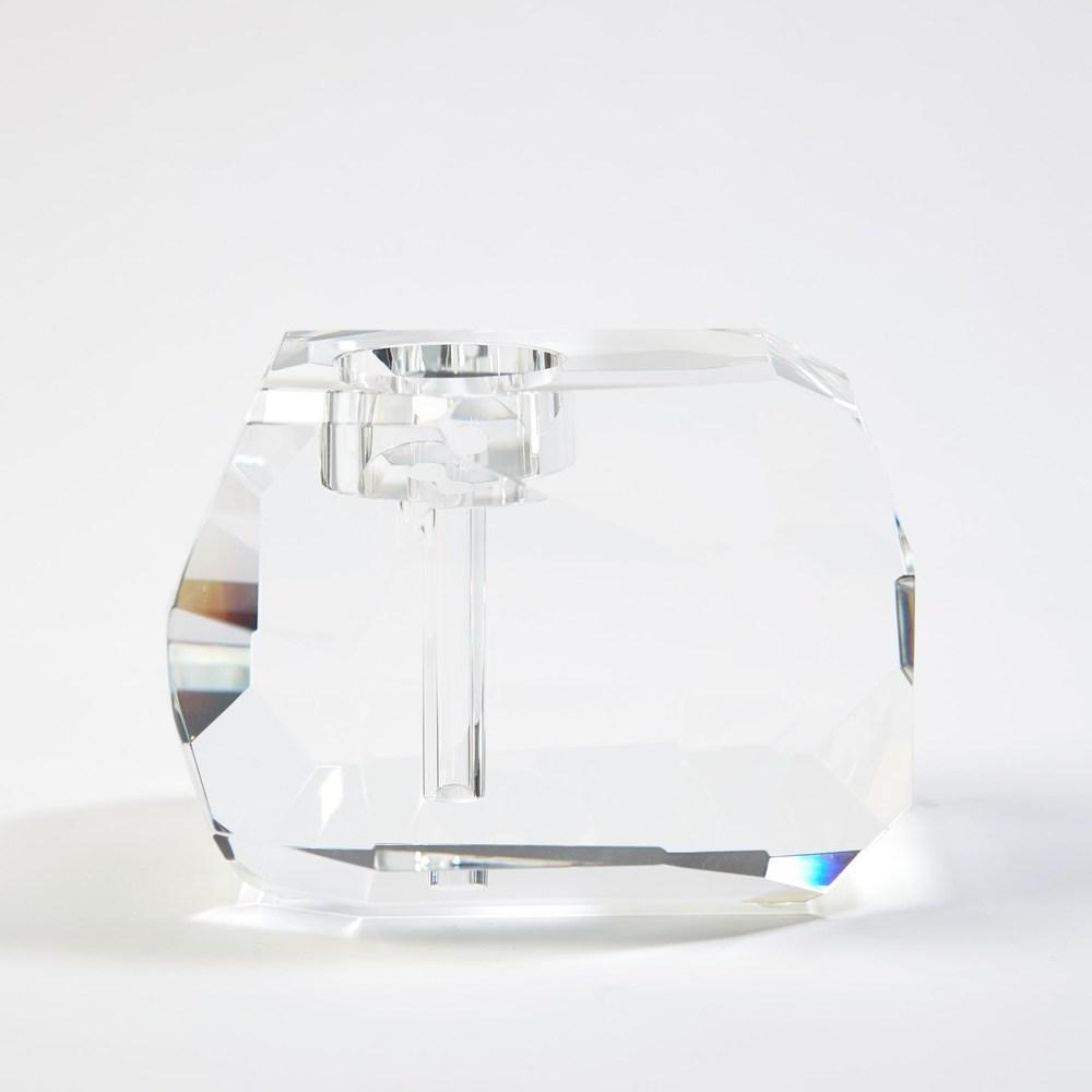 Global Views - Gemstone T-Lite/Bud Vase, Large