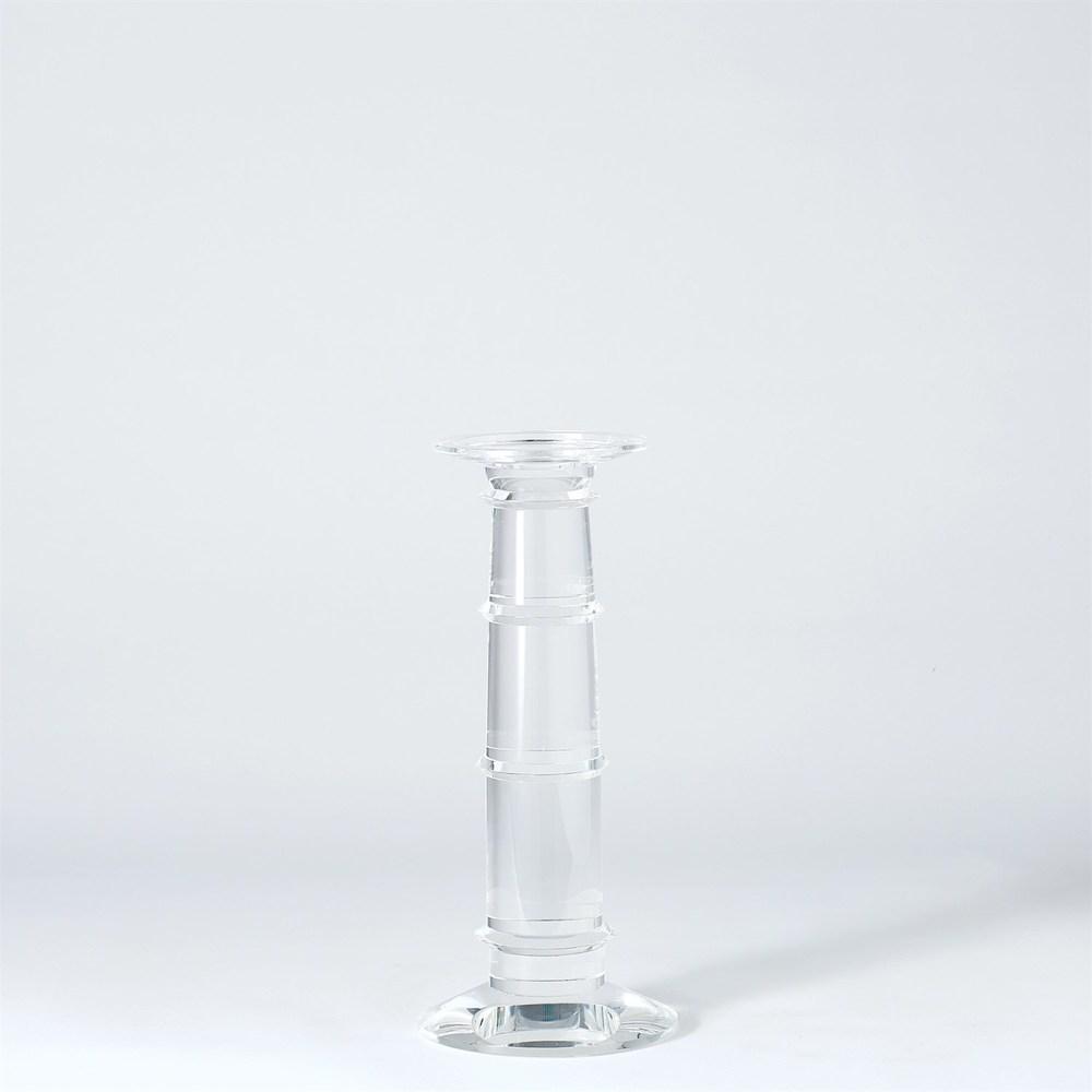 Global Views - Ice Pillar Holder