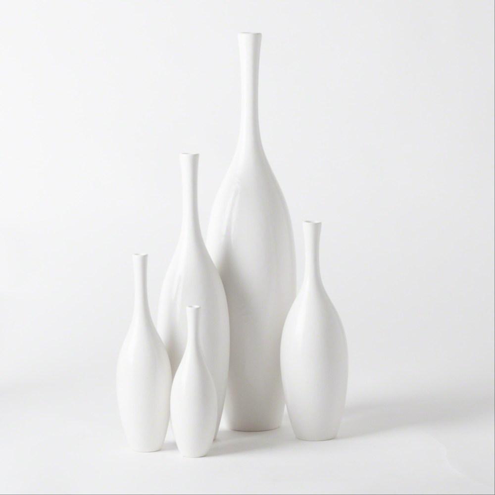Global Views - Juggler Vase