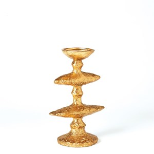 Thumbnail of Global Views - Zulu Candle Holder