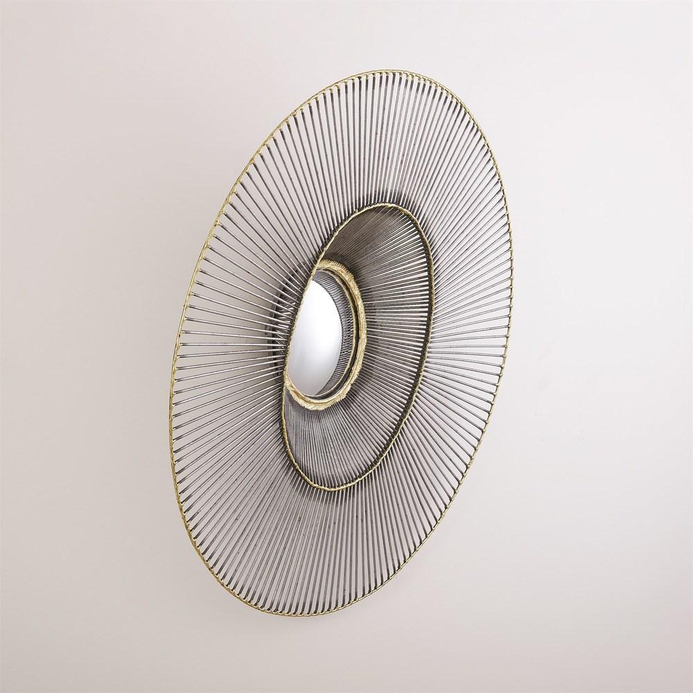 Global Views - Tilt A Wire Mirror