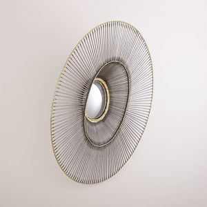 Thumbnail of Global Views - Tilt A Wire Mirror