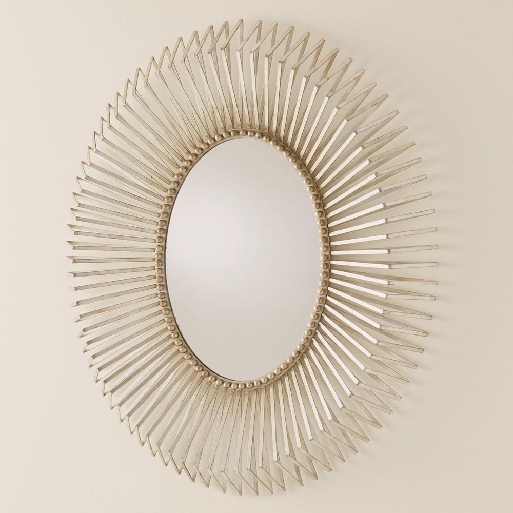Global Views - Andrea's Mirror