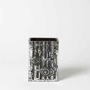 Thumbnail of Global Views - Abstract Block Vase