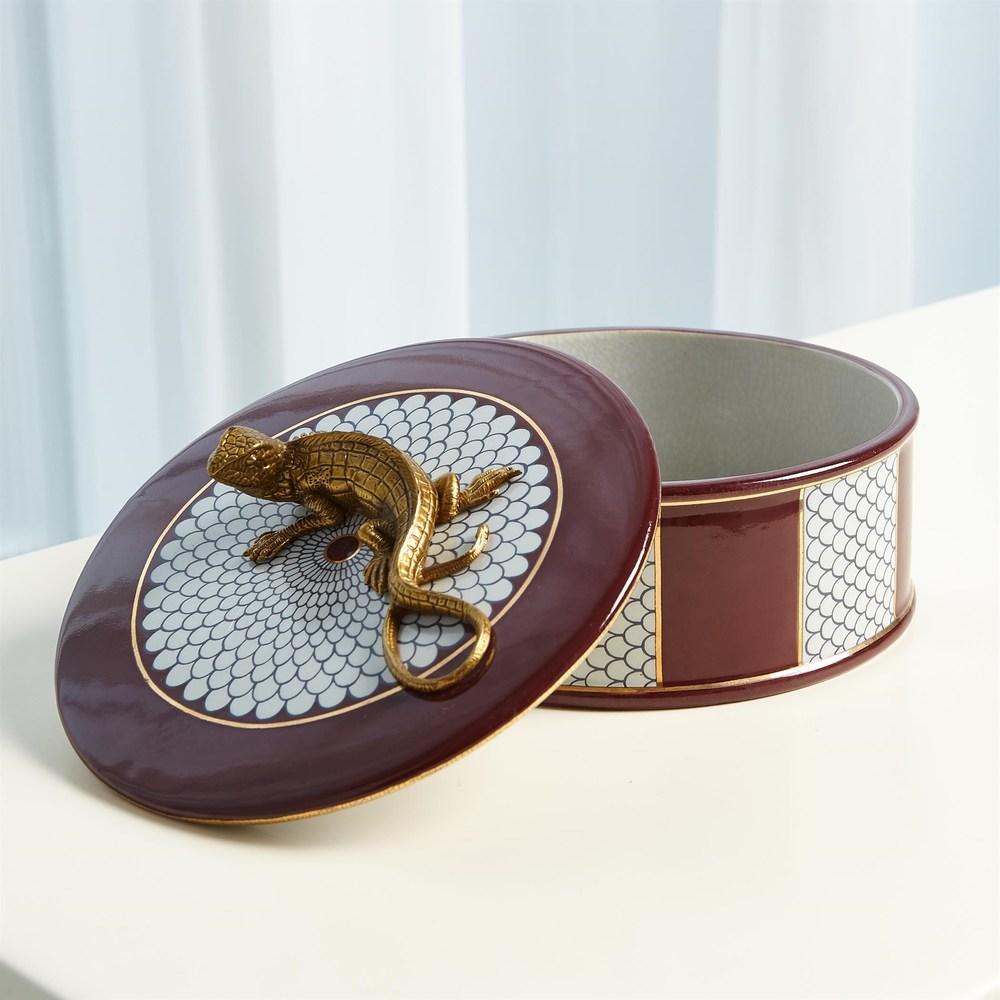 Global Views - Gecko Box