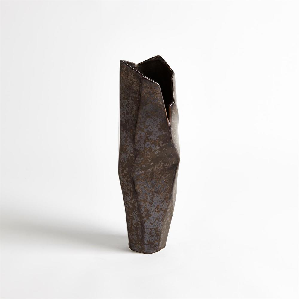 Global Views - Origami Vase, Large