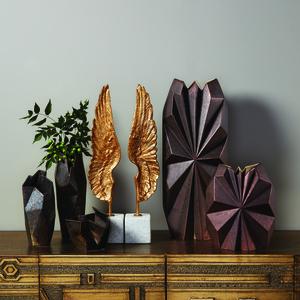 Thumbnail of Global Views - Origami Vase, Large