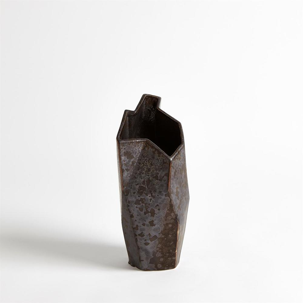 Global Views - Origami Vase, Small
