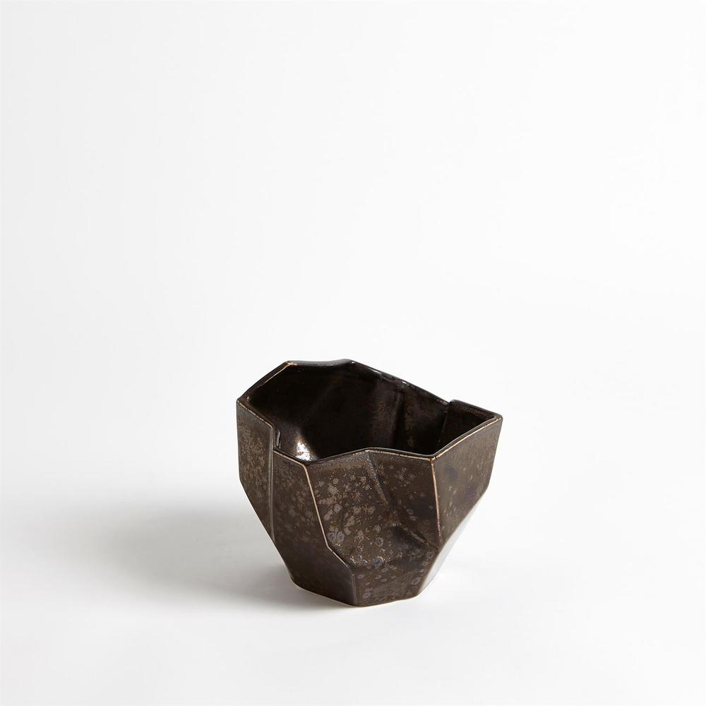 Global Views - Origami Bowl