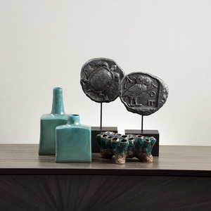 Thumbnail of Global Views - Barnacle Vase, Large