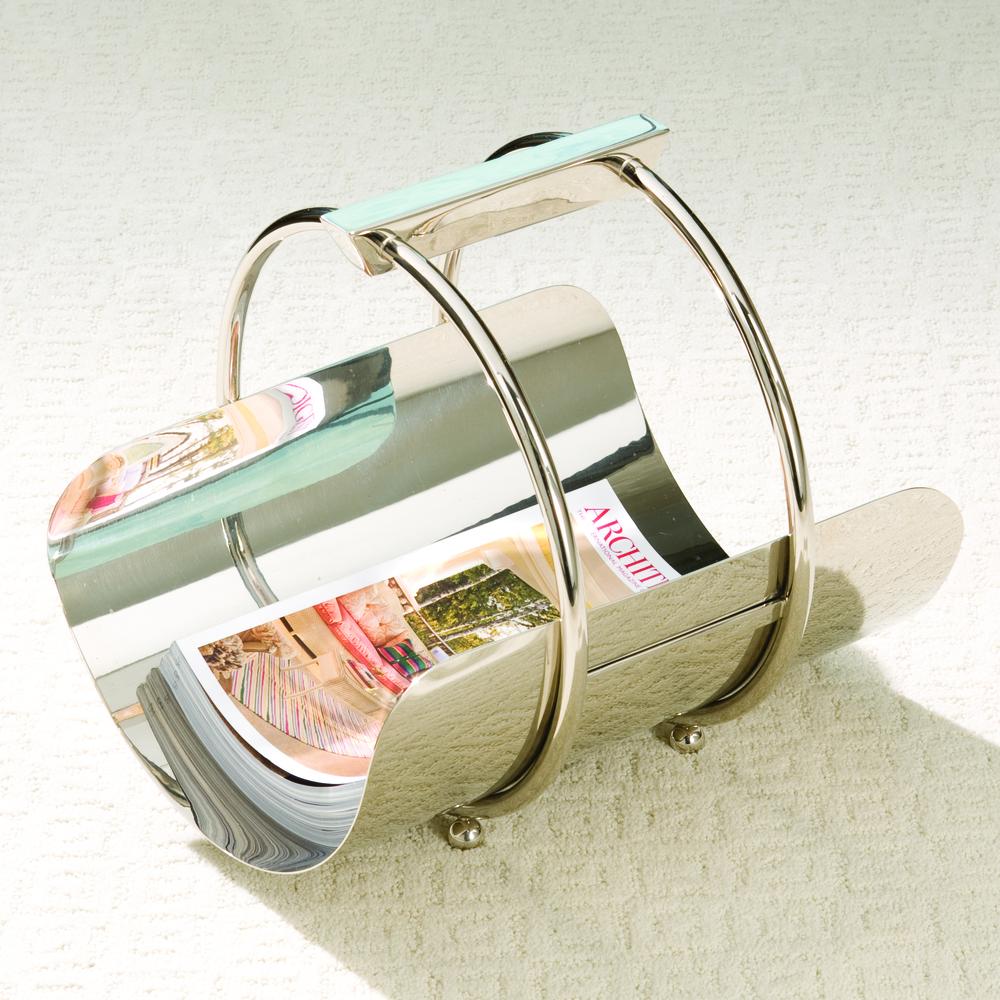 Global Views - Machine Age Caddy