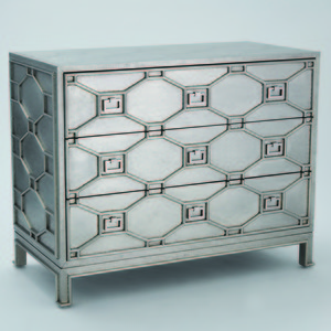 Thumbnail of Global Views - Greenbrier Chest
