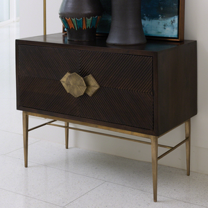 Thumbnail of Global Views - Galapagos Two Drawer Chest