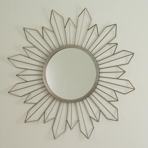 Thumbnail of Global Views - Radiance Mirror in Nickel