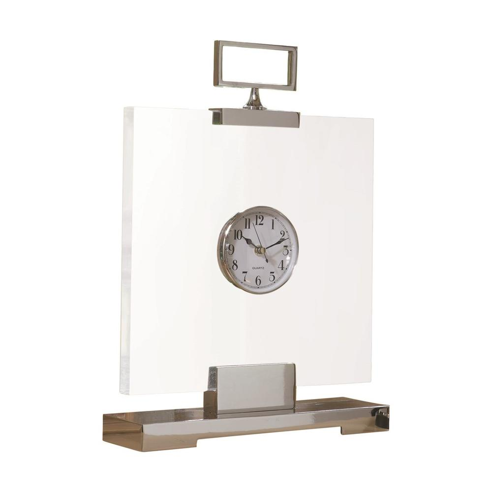 Global Views - Block Clock
