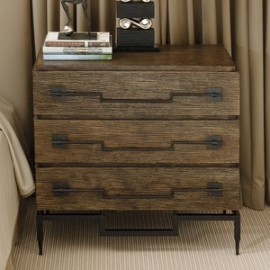 Thumbnail of Global Views - Scratch Three Drawer Chest