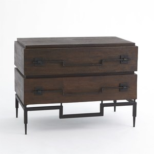 Thumbnail of Global Views - Scratch Two Drawer Chest