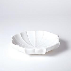 Thumbnail of GLOBAL VIEWS - Marble Petal Bowl
