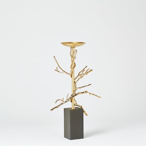 Thumbnail of Global Views - Twig Candle Holder
