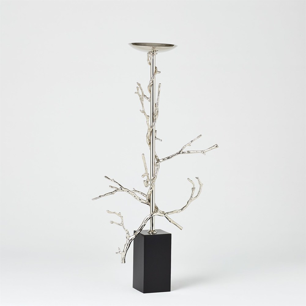 Global Views - Twig Candle Holder