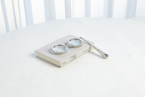 Thumbnail of Global Views - Lorgnette Magnifying Glass