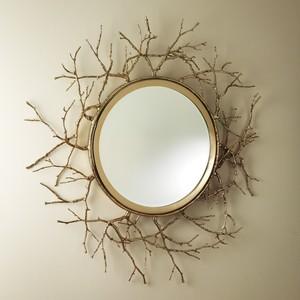 Thumbnail of Global Views - Twig Mirror