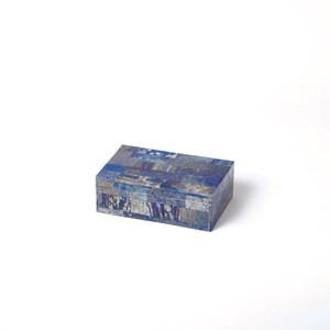 Thumbnail of Global Views - Lapis Stone Box