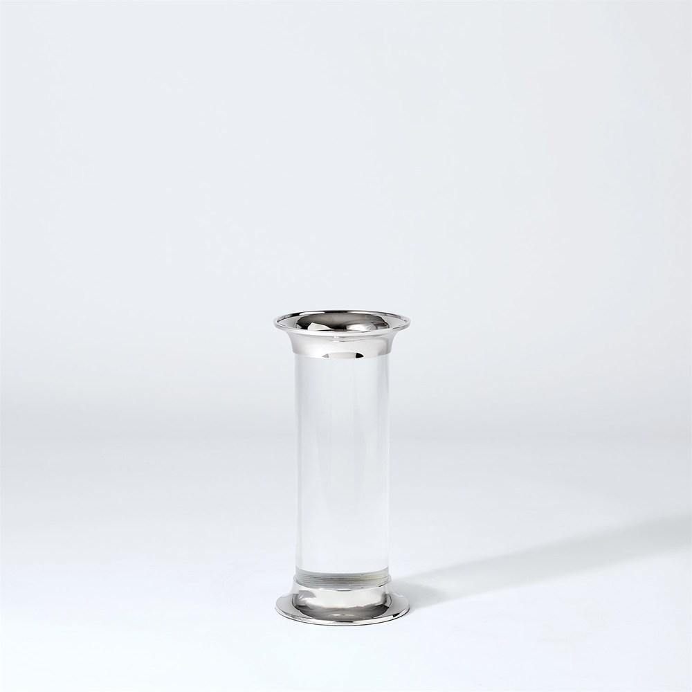 GLOBAL VIEWS - Acrylic Candle Holder