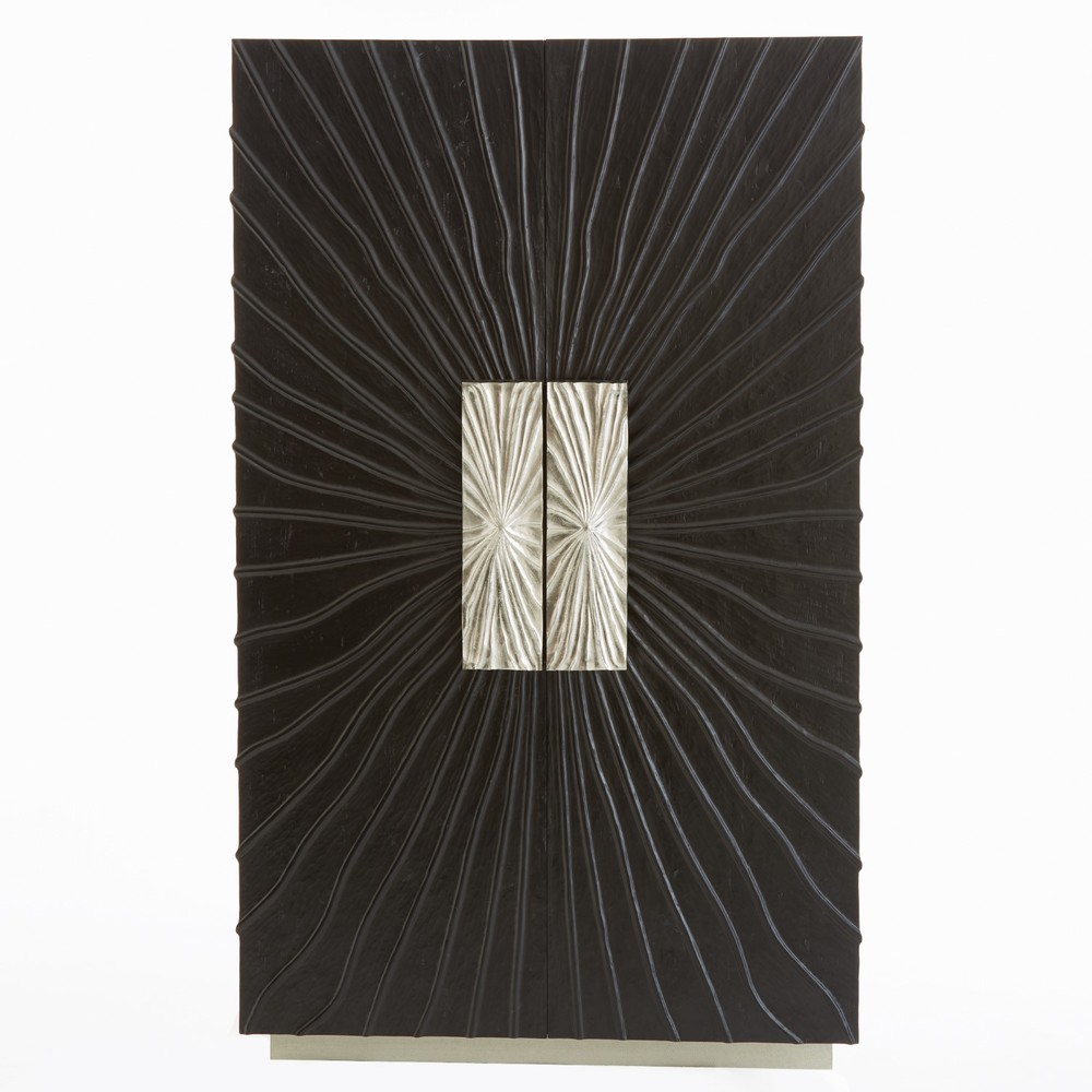 Global Views - Pleated Cabinet