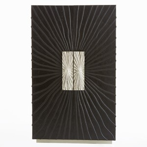 Thumbnail of Global Views - Pleated Cabinet
