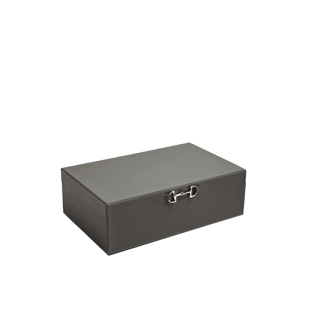 Global Views - Stirrup Detail Box