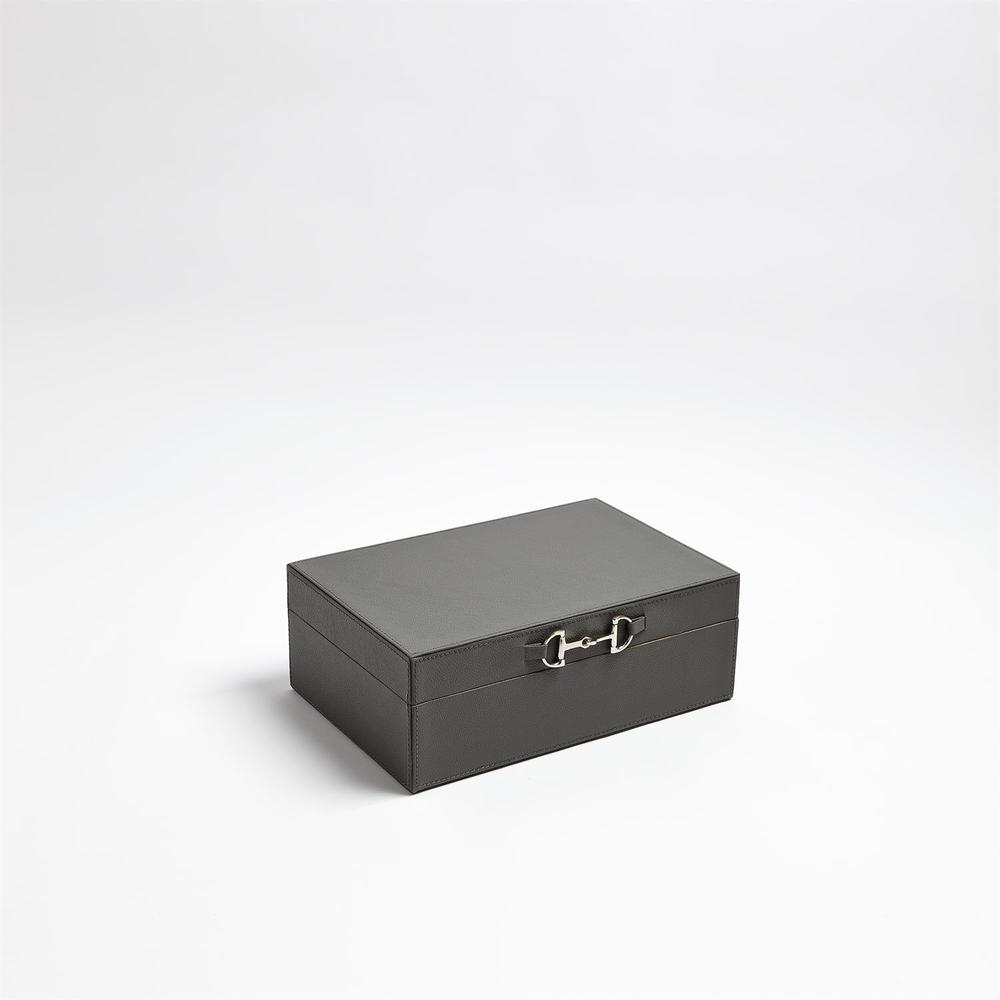 Global Views - Stirrup Detail Box