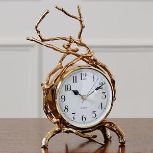 Thumbnail of Global Views - Twig Clock