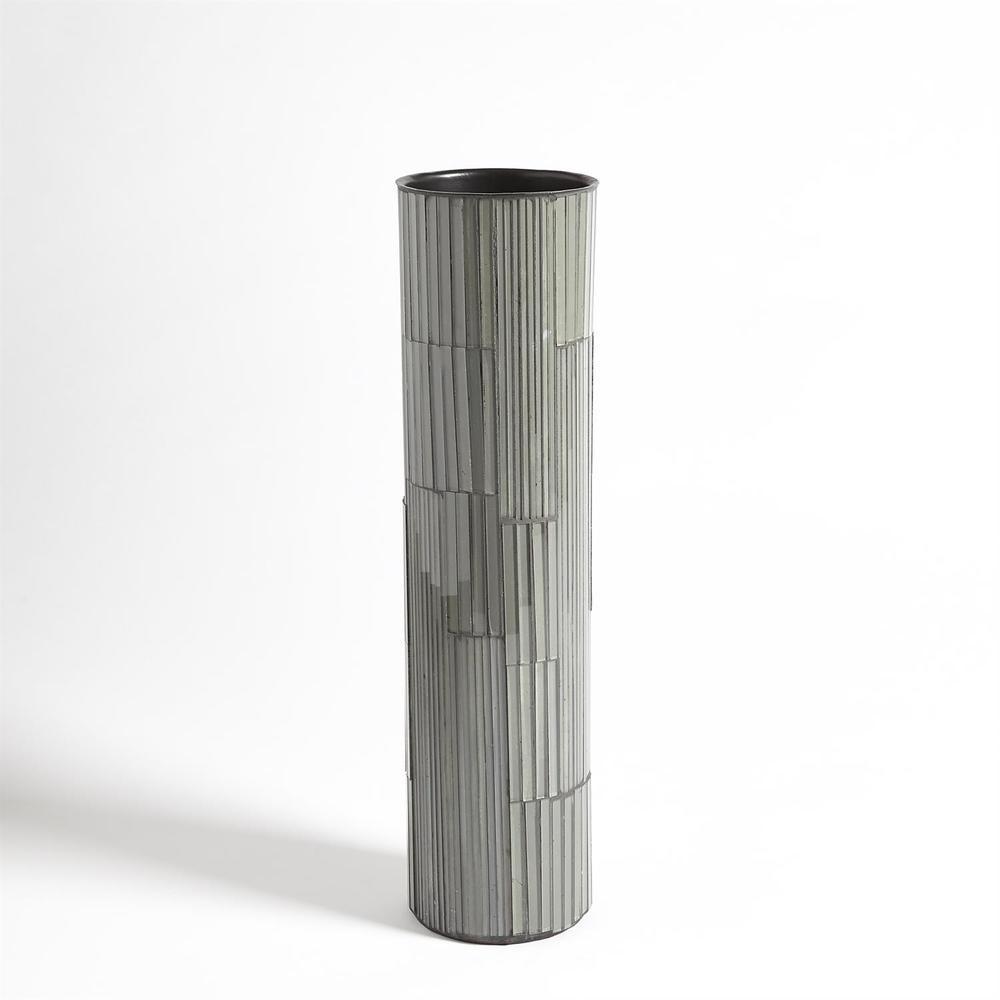 Global Views - Mosaic Vase