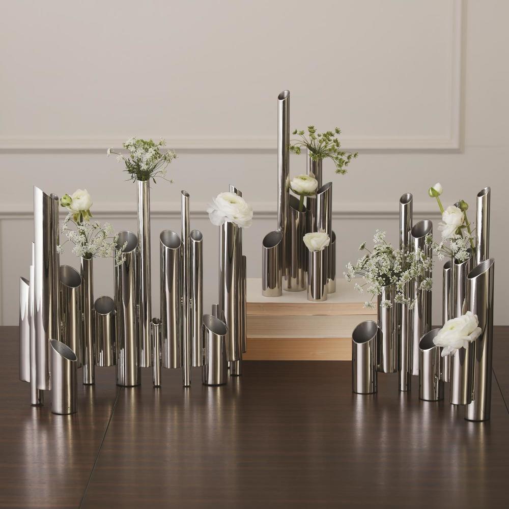 Global Views - Multi Pipe Vase