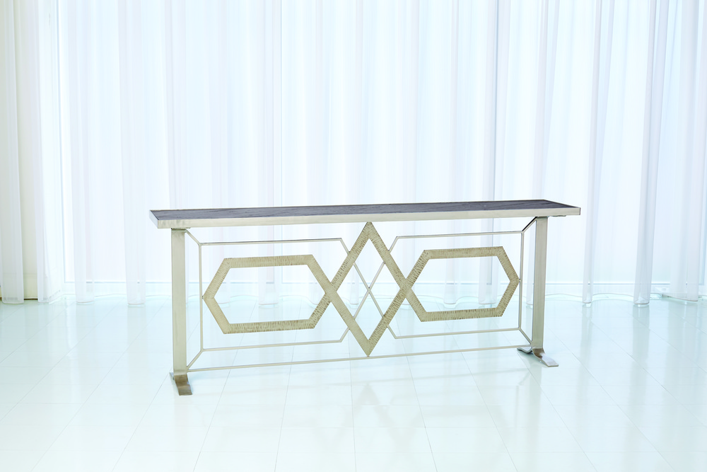 Global Views - Umaid Palace Console