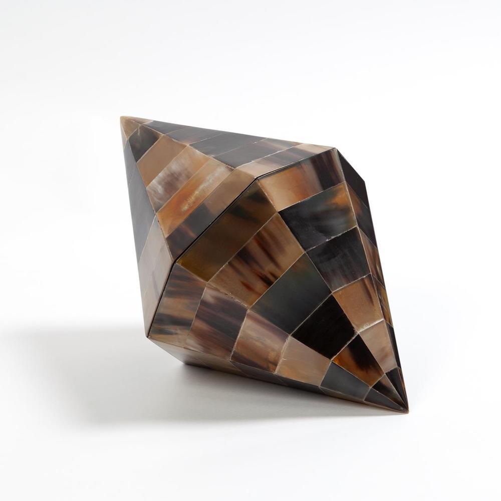 Global Views - Triangle Cone Box