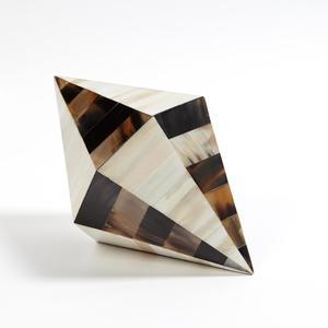 Thumbnail of Global Views - Triangle Cone Box