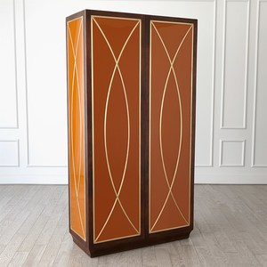 Thumbnail of Global Views - Curve Cabinet