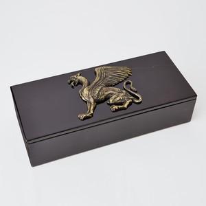 Thumbnail of GLOBAL VIEWS - Griffon Dragon Box Top