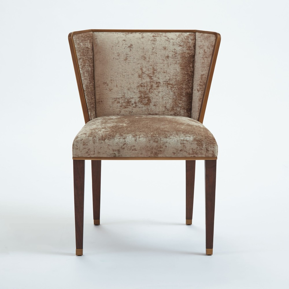 Global Views - D'Oro Chair