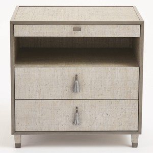 Thumbnail of Global Views - Argento Bedside Chest