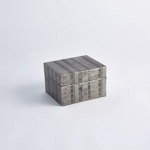 Thumbnail of Global Views - Kokoro Etched Box, Small