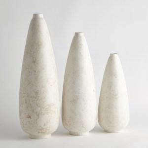 Thumbnail of Global Views - Bubble Pear Shape Vase, Medium