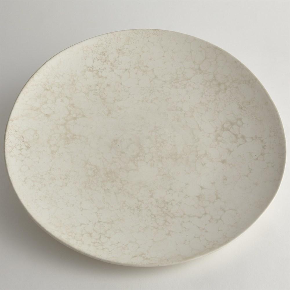 Global Views - Bubble Platter