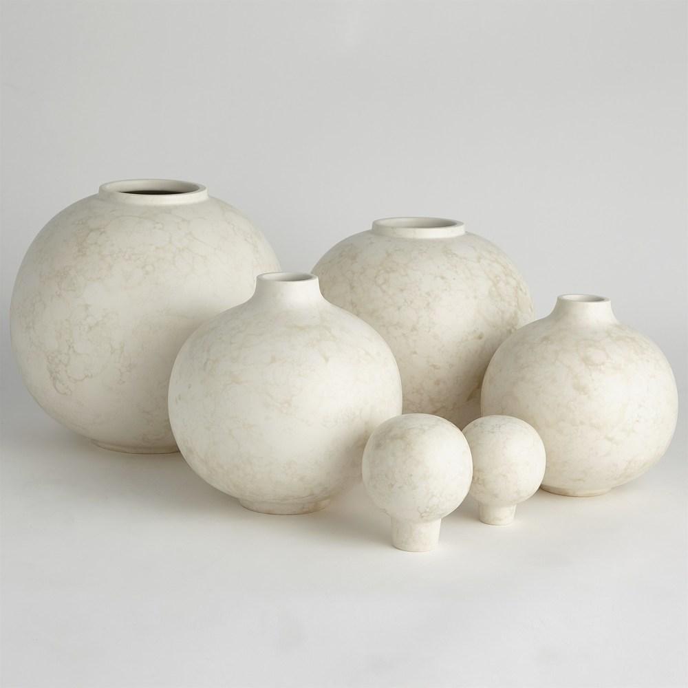 Global Views - Bubble Stacking Vase, Large