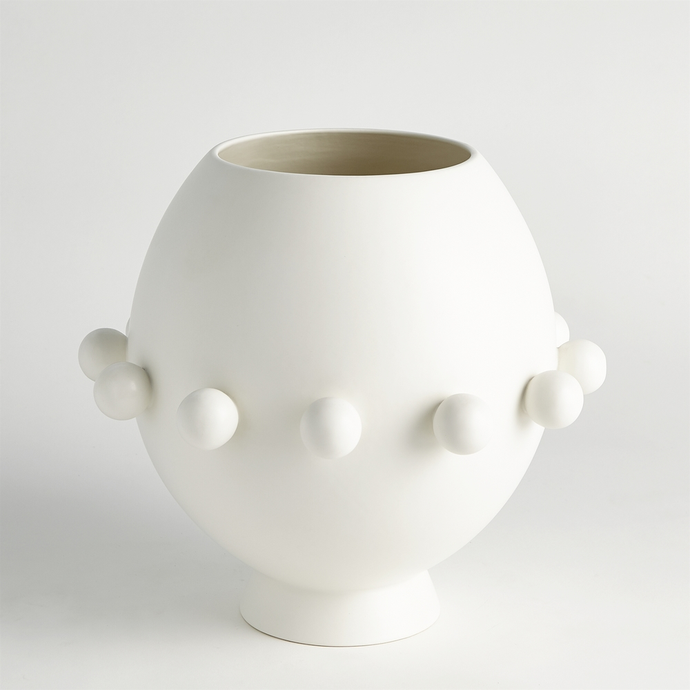 Global Views - Spheres Collection Vase